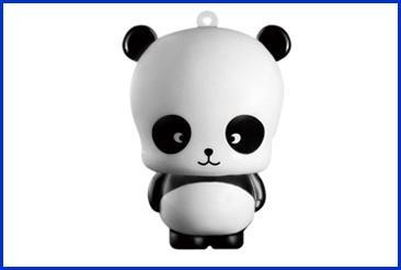 A-Data T809 Mascot USB Flash Drive 3