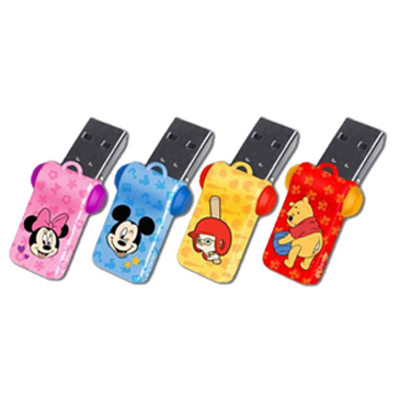 A-data PD0-Mickey USB Flash Drive