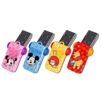 A-data PD0-Mickey USB Flash Drive 1