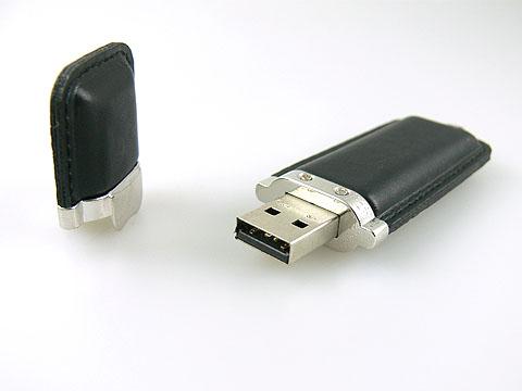 สั่งผลิต ขายแฟลชไดร์ฟโลหะราคาส่ง และรับผลิตแฟลชไดร์ฟเคสหนัง ดีไซน์หรูหรา