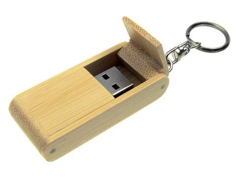รับผลิต รับผลิตแฟชไดร์ฟไม้ สามารถพับเก็บได้ ขายส่งพวงกุญแจแฟลชไดร์ฟพรีเมี่ยม