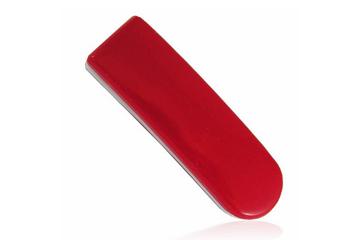 สั่งผลิต แฟลชไดร์ฟพลาสติก แบบบาง โดดเด่นด้วยสีสันและดีไซน์ ขนาดเล็กพกพาง่าย