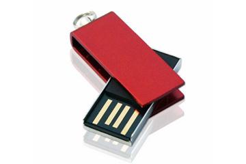 Slim USB Flash Drive 1