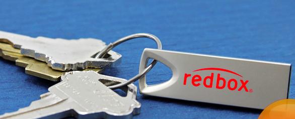 รับทำ Metal USB Stick Printed with your Logo สั่งทำ Flash Drive ติดโลโก้