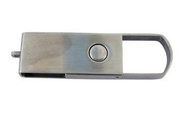 รับผลิต Metal USB Stick Printed with your Logo สั่งทำ แฟลชไดร์ฟ โลหะ ราคาถูก