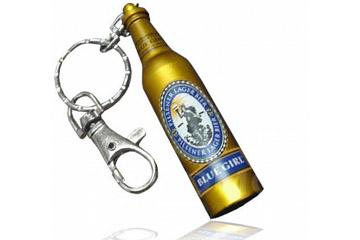 รับทำ รับผลิต Flash Drive รูปขวดไวน์ และขายส่ง แฟลชไดร์ฟขวดไวน์ พร้อมสกรีน