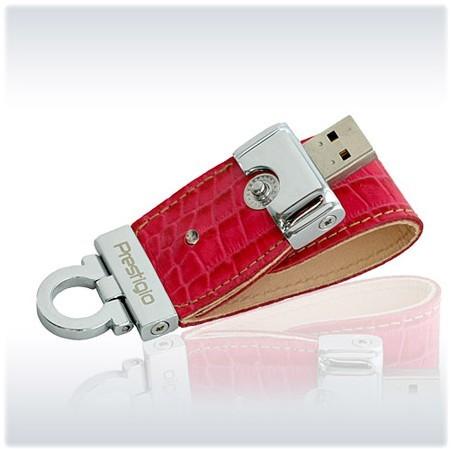 แฟลชไดร์ฟหนัง ผลิตทรัมไดร์พรีเมี่ยม สั่งทำ flash drive พร้อมปั้มโลโก้ เก๋ๆ 3