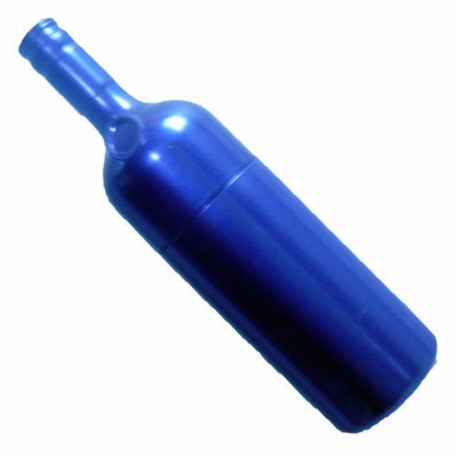 สั่งทำ ผลิต แฟลชไดร์ฟขวดน้ำ ทรัมไดร์ขวดน้ำอัดลม แฟนซี วัสดุพลาสติก เลือกสีได้