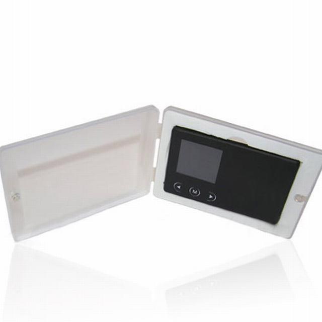 สั่งทำ MP3 Card USB Flash Drive เครื่องเล่นเพลงภายในตัว มีปุ่มกดพร้อมจอภาพ