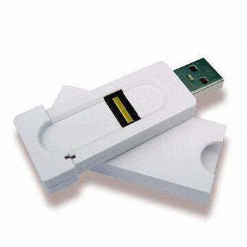 รับผลิต ทรัมไดร์ฟแบบสแกนลายนิ้วมือ รับผลิต แฟลชไดร์ฟพร้อมสกรีนโลโก้ ราคาถูก
