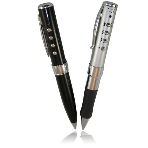 รับทำ MP3 Pen USB Flash Drive เครื่องเล่นเพลงภายในตัว มาพร้อมปุ่มบันทึกเสียง