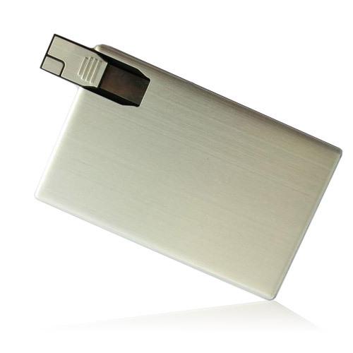 สั่งทำ แฟลชไดร์ฟนามบัตร credit card flash drive รับสกรีนแฮนดี้ไดร์ฟการ์ดราคาส่ง