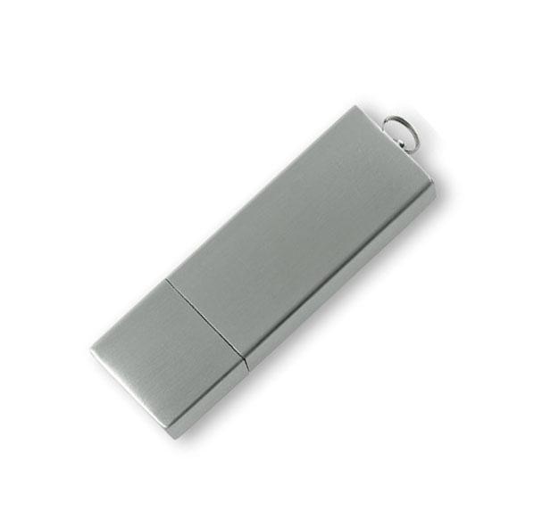 รับผลิต แฟลชไดรฟ์ สั่งทำ Memory Stick อลูมิเนียม ติดโลโก้ ราคาส่ง