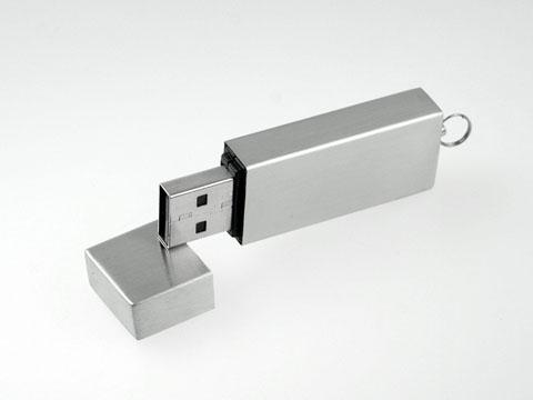 รับทำ รับผลิต แฟลชไดรฟ์ สั่งทำ Memory Stick อลูมิเนียม ติดโลโก้ ราคาส่ง