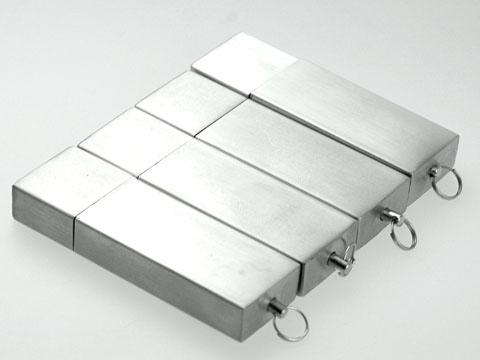 รับผลิต รับผลิต แฟลชไดรฟ์ สั่งทำ Memory Stick อลูมิเนียม ติดโลโก้ ราคาส่ง