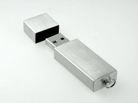 สั่งผลิต รับผลิต แฟลชไดรฟ์ สั่งทำ Memory Stick อลูมิเนียม ติดโลโก้ ราคาส่ง