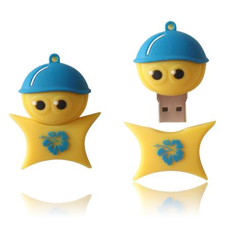 Custom USB Flash Drive 2