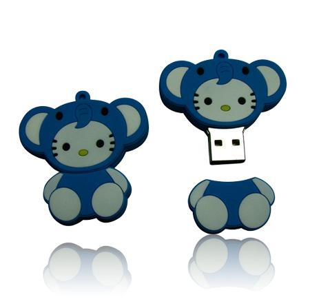 ร้านขาย thumbdrive ขึ้นรูปใหม่ตามสั่ง Custom USB Flash Drive