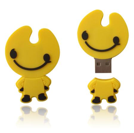 โรงงานผลิตและขายส่ง ยูเอสบี สกรีนโลโก้ Custom USB Flash Drive