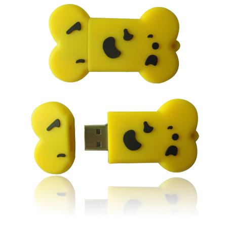 Custom USB Flash Drive 3