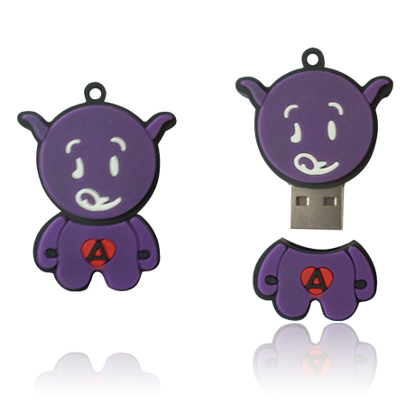 Custom USB Flash Drive 1
