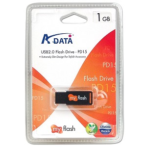 A-Data PD15 USB Flash Drive 3