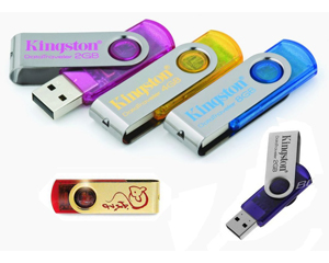 Kingston DataTraveler 101 USB Flash Drive ขายส่ง คิงส์ตัน ราคาโรงงาน 3