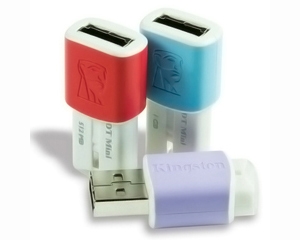 Kingston DataTraveler Mini Migo Edition USB Flash Drive ขายส่ง คิงส์ตัน 1