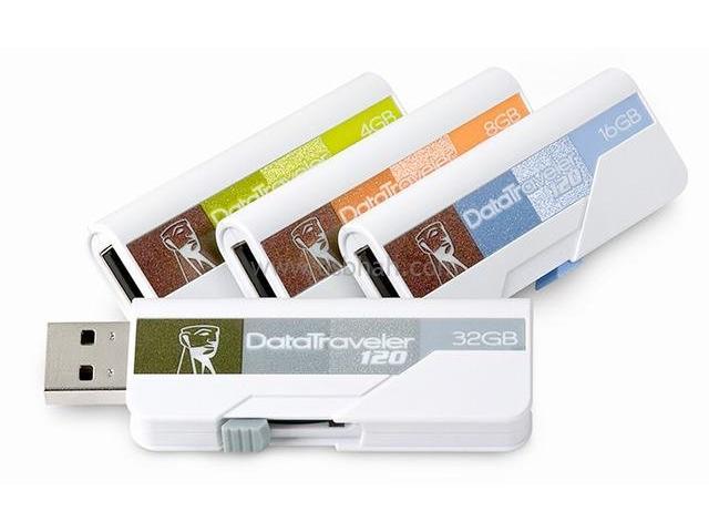 Kingston DataTraveler ขาย Flash Drive ราคาถูก แฟลชไดร์ฟ 4gb ราคาส่ง