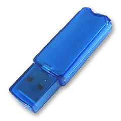 รับผลิต แฟลชไดร์ฟพรีเมี่ยม รับผลิต แฟลชไดรฟ์วัสดุพลาสติกใส ราคา ขายส่ง
