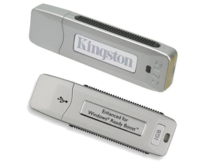 Kingston DataTraveler ReadyFlash USB Flash Drive แฟลชไดร์ฟ ราคาถูก
