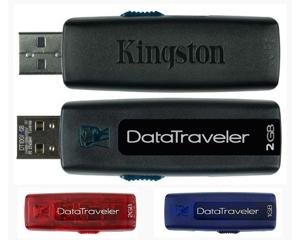 Kingston DataTraveler 100 USB Flash Drive ขายส่ง แฟลชไดร์ฟ ราคาถูก