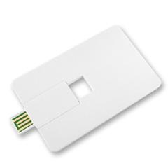 สั่งผลิต แฟลชไดร์ฟบัตรเครดิตราคาถูก Flash Drive การ์ด พร้อมสกรีนโลโก้ ราคาส่ง