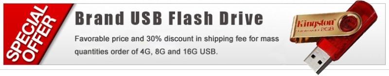 ขายส่ง Kingston USB Flash Drives ราคาถูก ขายทรัมไดร์ฟ ของแท้