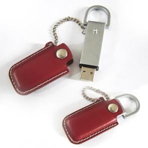แฟลชไดร์ฟหนังราคาส่ง แฟลชไดรฟ์หนังราคาถูก ผลิต flash drive แบบหนัง 2