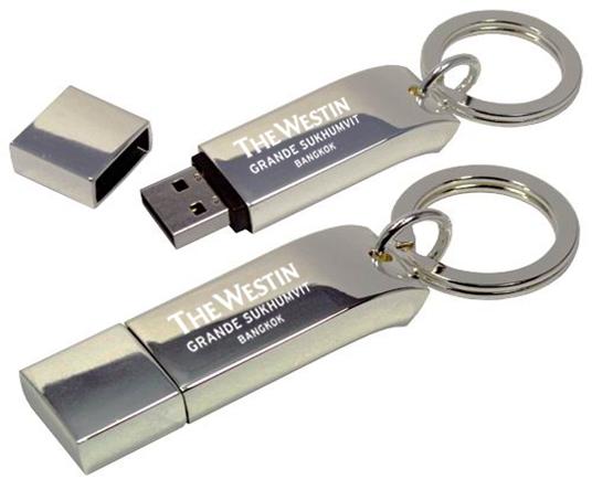 Flash Drive Premium แฟลชไดร์ฟ พรีเมี่ยม พร้อมพิมพ์โลโก้ - สินค้าขายดี