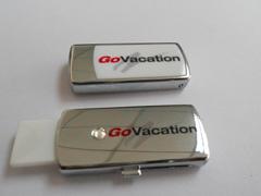 รับผลิต Flash Drive แฟลชไดร์ฟ พรีเมี่ยม สกรีนโลโก้ ราคาถูก - สินค้าขายดี