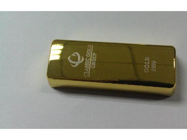 แฟลชไดร์ฟ CLASSIC GOLD FUIURES CO.,LTD