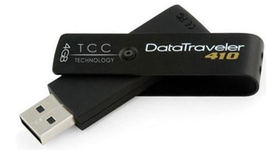 แฟลชไดร์ฟ TCC TECHNOLOGY