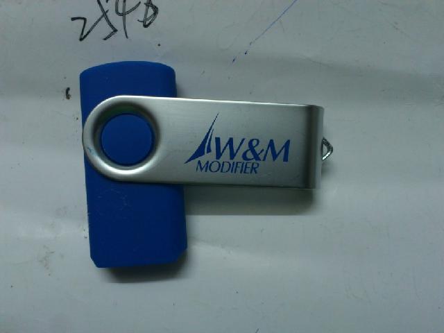 แฟลชไดร์ฟ W & M Modifier Co.,Ltd
