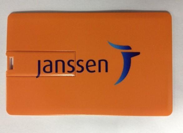 ขายแฟลชไดร์ฟการ์ด รับผลิต Flash Drive นามบัตร พร้อมสกรีนโลโก้ ราคาถูก