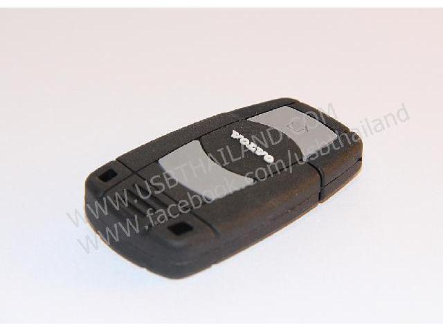 แฟลชไดร์ฟ Volvo Key USB