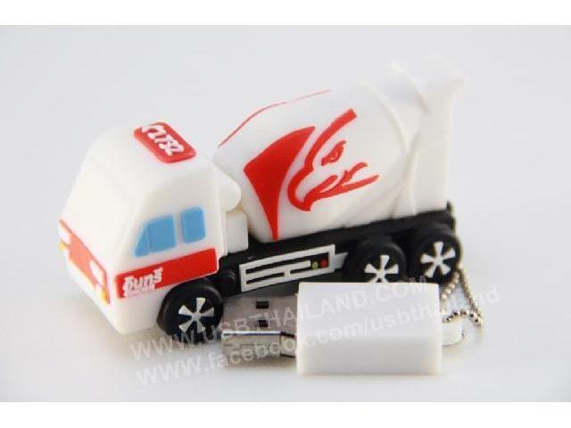 รับทำ ขายส่ง flash drive ราคา แฟลชไดรฟ์สกรีนโลโก้บริษัท(ปูนอินทรี) ราคาโรงงาน