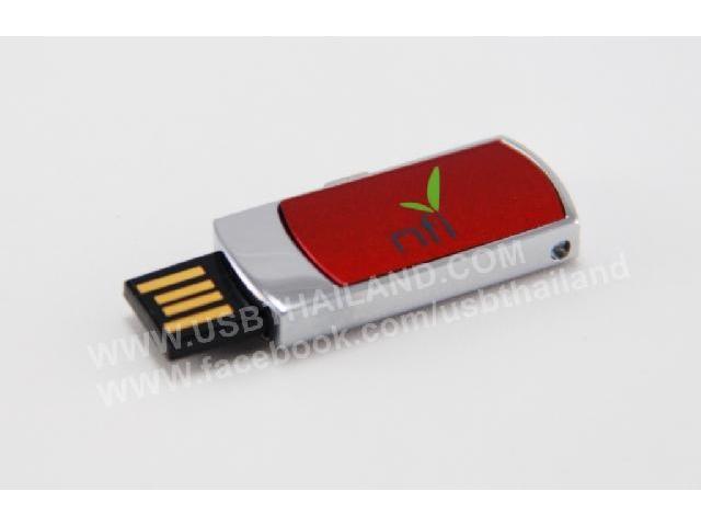 ผลิตแฟลชไดร์ฟสีแดงพร้อมกล่องของขวัญ ขาย handy drive รับประกัน 5 ปี