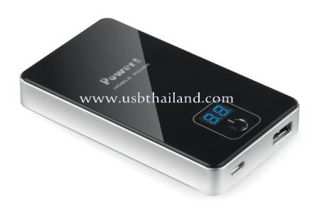 Acrylic Powerbank 5000 mAh 1