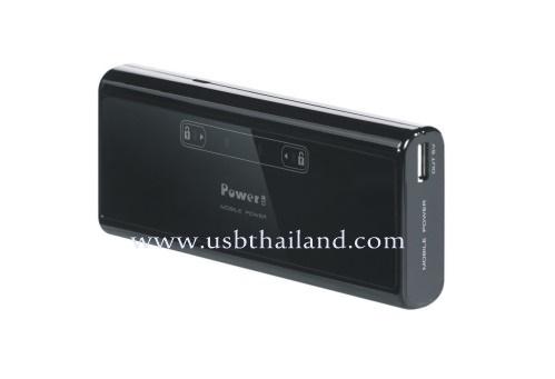 Acrylic Powerbank 10400-11200 mAh