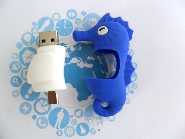 OTG USB Flash Drive Android + USB แฟลชไดรฟ์เสียบมือถือ