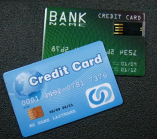 แฟลชไดรฟ์รูปทรงบัตร แฟลชไดร์ฟการ์ด แฟลชไดร์ฟเครดิตการ์ด ราคาถูก