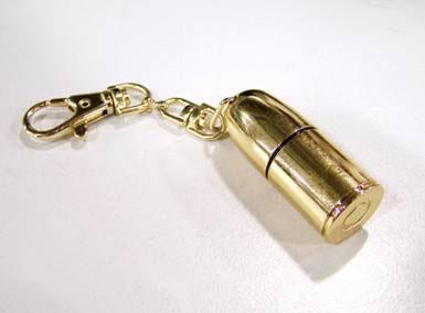 รับผลิต แฟลชไดร์ฟ กระสุนปืนลูกโม่ พร้อมสกรีน และขายส่ง ทรัมไดร์ราคาถูก