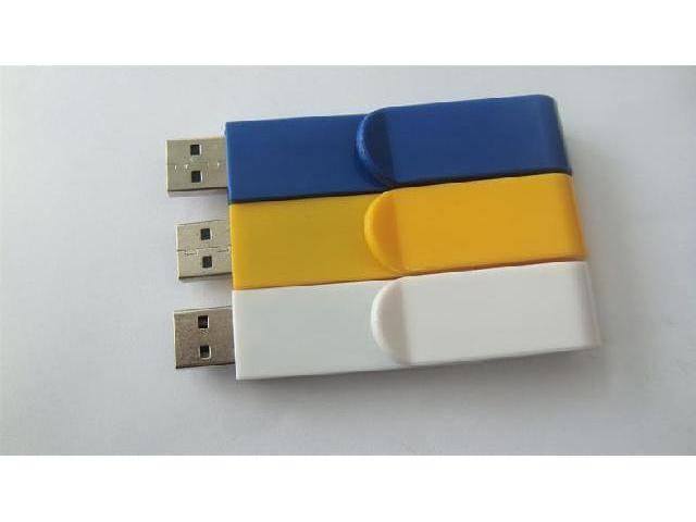 flash drive คลิปเสียบกระดาษ แฟลชไดร์ฟคลิปเสียบกระเป๋าเสื้อ วัสดุพลาสติก